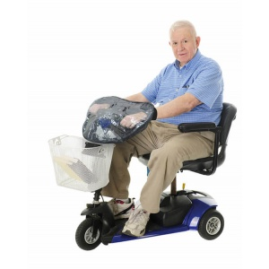 Aidapt Mobility Scooter Tiller Cover