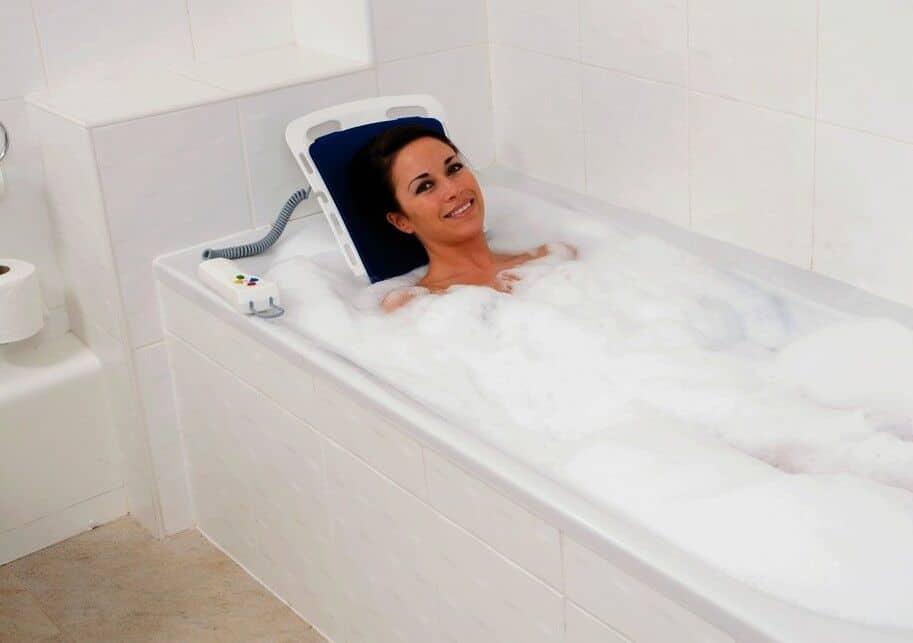 Bellavita Bath Lift Lifestyle
