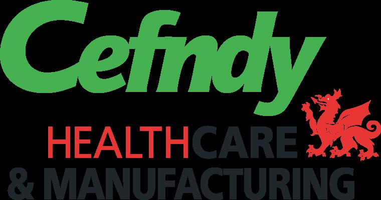 Cefndy Healthcare Logo