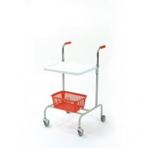 Cefndy Isobel Trolley With Basket