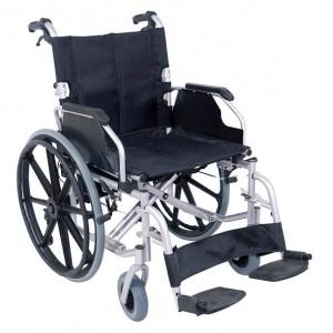 Consort Deluxe Self Propelled Wheelchair
