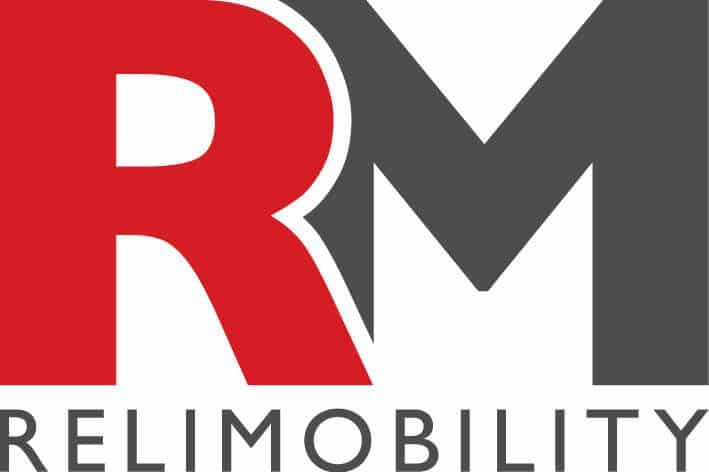 ReliMobility Logo