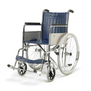 Days Fixed Self Propelled Wheelchair