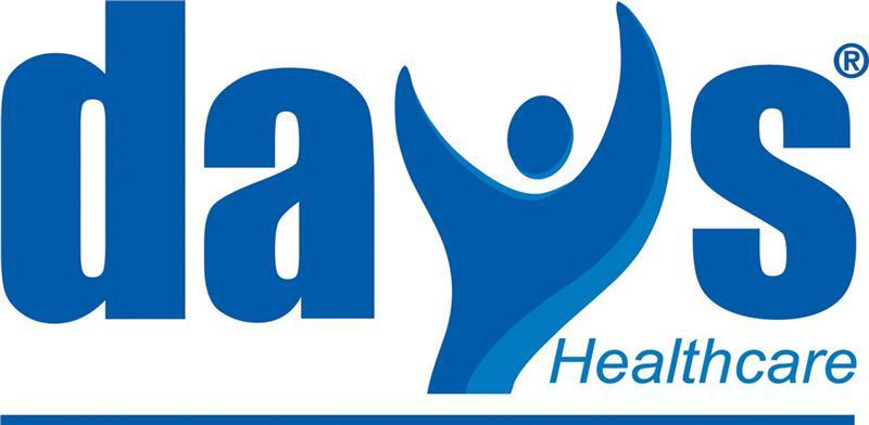 Days Healthcare Logo