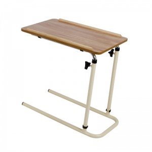 Day Overbed Table without Castors