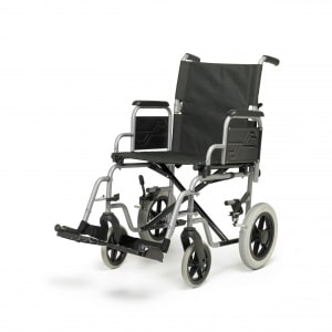 Days Whirl Attendant Propelled Wheelchair