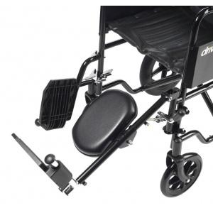 Drive / Enigma Steel Elevating Leg Rests