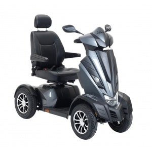 Drive King Cobra Mobility Scooter