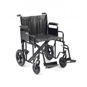Drive Sentra HD Transit Wheelchair