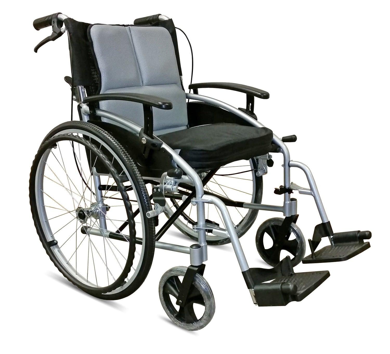 D Lite Self Propelled Wheelchair