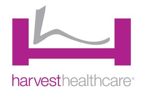 Harvest Healthcare Logo