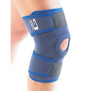Neo G Kids Hinged Open Knee Support