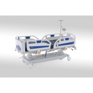 Paloma Column Advanced ICU Bed With Scales
