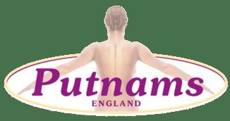 Putnams Logo