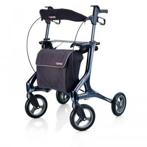 Topro Pegasus Carbon Rollator Blue