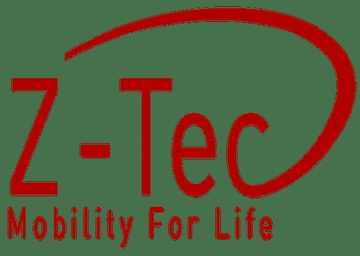 Z Tec Mobility Logo