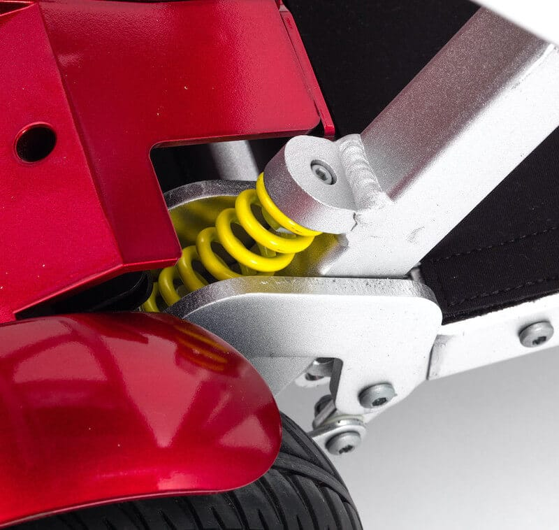 Autofold Elite Auto Folding Mobility Scooter Spring